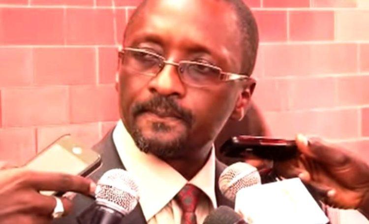 Abdou Aziz Gueye, Président USO : « Pas de notification pour jouer la 10eme journée »