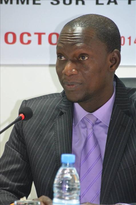 Malick Lamotte (Magistrat): Ombre et lumière sur le juge en charge du procès de Khalifa Sall