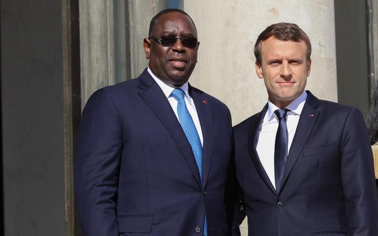 Visite d'Etat du 1er au 3 février : Macron et Macky Sall aborderont la coopération économique, l'avancement du chantier du TER et certains dossiers sécuritaires