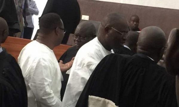 Constitution de partie civile : la mairie de Dakar fixée sur son sort, aujourd'hui