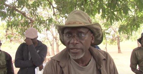 Tuerie de Boffa-Bayottes: Salif Sadio rejette toute implication du Mfdc et exige la libération des personnes arrêtées