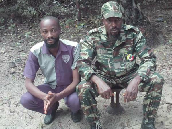 Le MFDC accusé de travailler avec la Gambie dans la coupe du bois