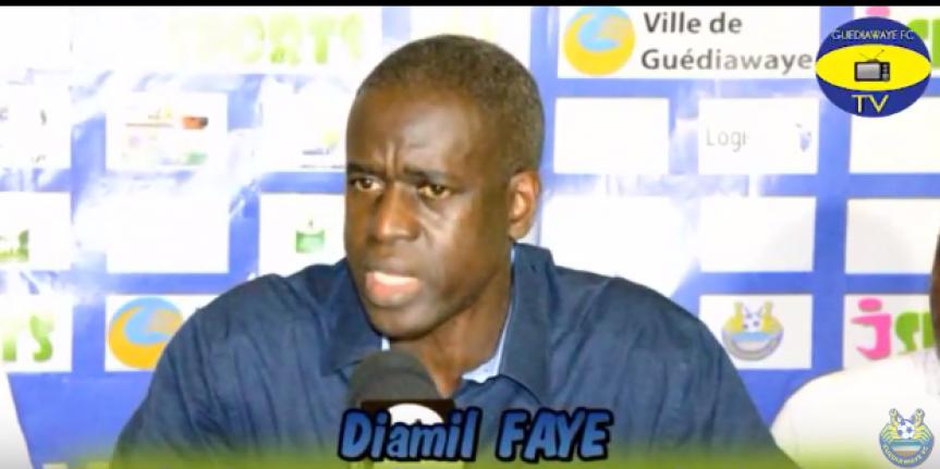 Contentieux Gfc pro -Guédiawaye FC: l'appel de la dernière chance avant ...le TAS ?