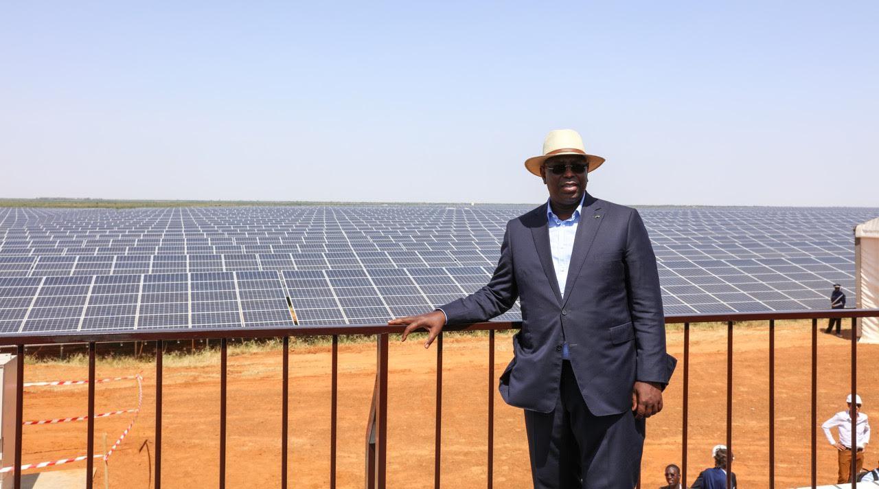Contribution sur le solaire sénégalais: A travers sa révolution solaire, Macky Sall éclaire le Sénégal (Par Mamadou Moustapha Fall, CRIC)