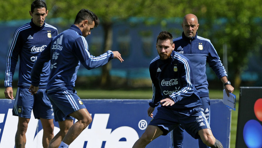 INSOLITE: Le surnom chambreur donné par Angel Di Maria à Leo Messi