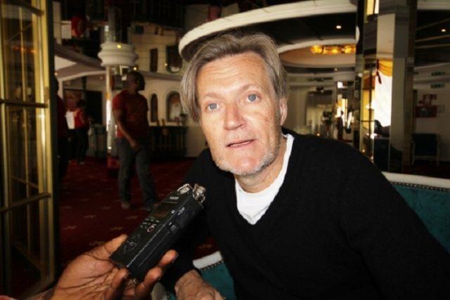 Hervé Penot, journaliste de l'Equipe: « Le Sénégal est capable de passer le 1er tour »