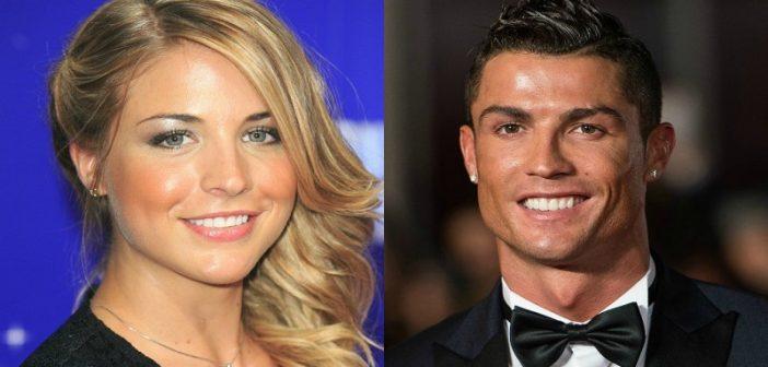 Cristiano Ronaldo: l'une de ses ex révèle un sombre détail sur leur 1er rendez-vous amoureux