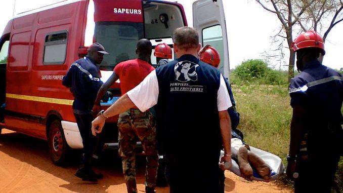 Mauritanie: Une sénégalaise tue son ex-mari à coups de couteau