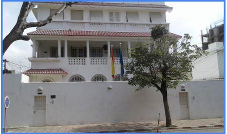 Après le viol de quatre de ses ressortissants, l'ambassade d'Espagne déconseille temporairement la destination Casamance