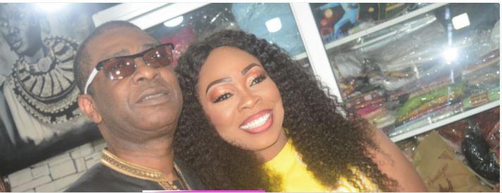 85 photos : Youssou et la Ndour family réunie à l'inauguration de la boutique de Aby Ndour