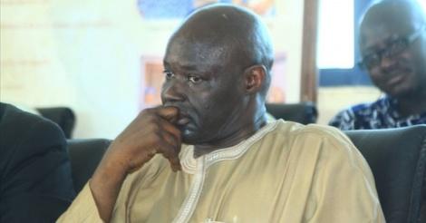 Saint-Louis : La fédération PDS veut une suspension d'Ameth Fall Braya