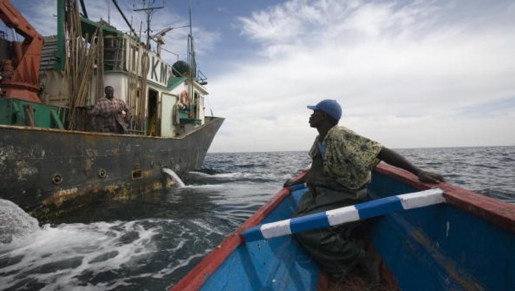 Saint-Louis: atteint par balle, un pêcheur décède à NDIAGO