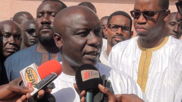 """Idrissa Seck sur la visite de Macron au Sénégal : """"Les rapports entre l'Occident et l'Afrique sont des rapports de domination et de pillage…"""""""