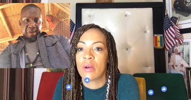 Visite à Assane Diouf : le Doyen des juges refuse le permis à Monica et lui fait vivre le calvaire