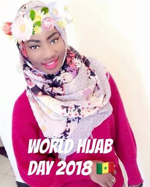17 photos World Hijad Day ce 1er février : les femmes voilées sont toujours les plus belles (