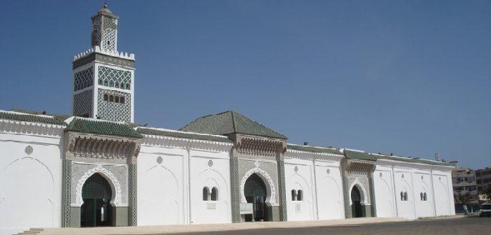 Le préfet ferme la mosquée de Thiaroye Wakhinane 3