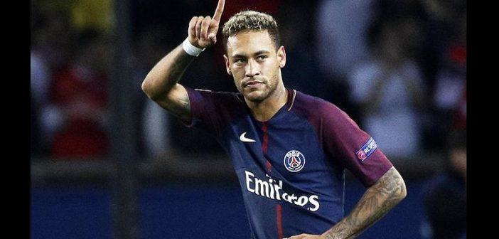 Football: Neymar explique ce qu'il compte faire pour le PSG, avant de partir