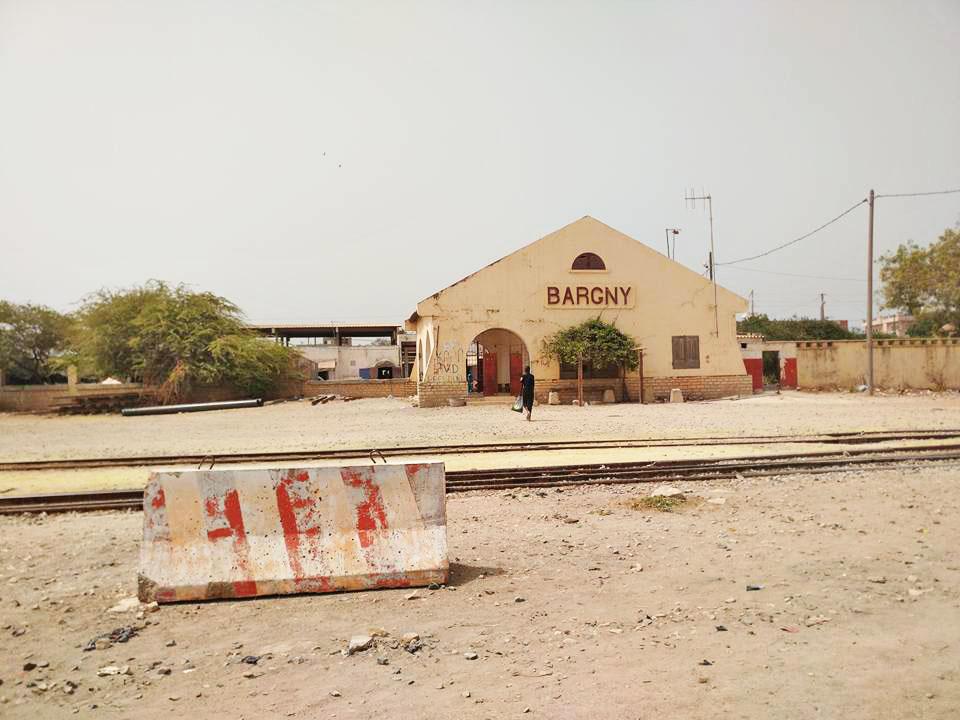TER (Train Express Régional) Dakar – AIBD : le projet et l'état des lieux (Officiel)