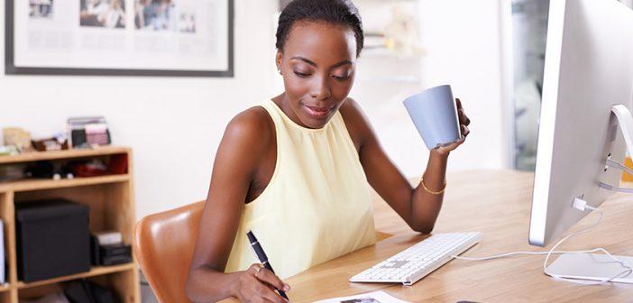 Productivité : Voici pourquoi vous devriez prendre votre pause au travail