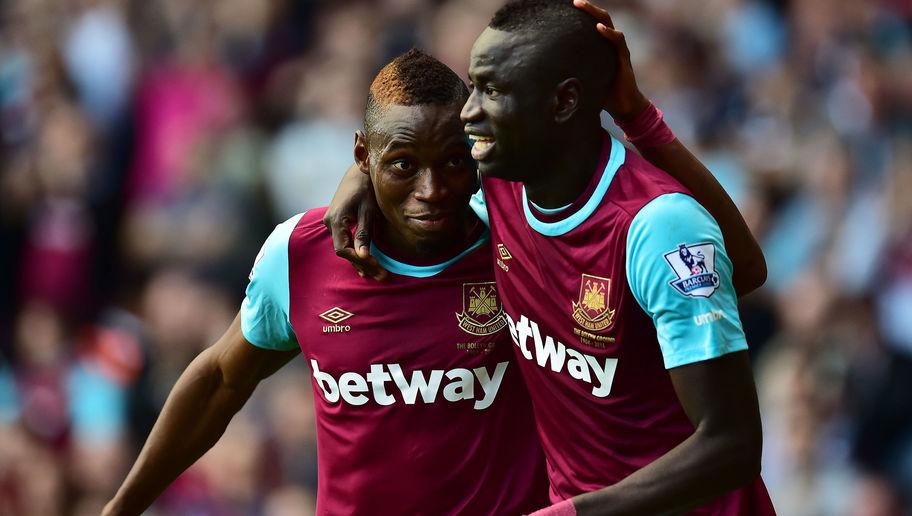 West Ham: Diafra Sakho et Cheikhou Kouyate réagissent après les propos racistes de Tony Henry