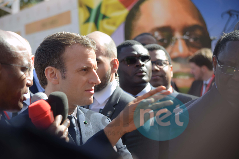 Du décisif discours de De Gaulle au coup de poignard de Sarkozy: Macron va-t-il faire du Hollande ou du Sarkozy?
