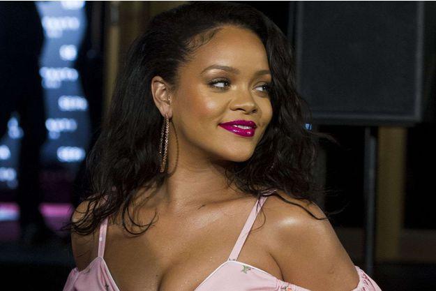 Quand Rihanna détrône Kim Kardashian et Kylie Jenner