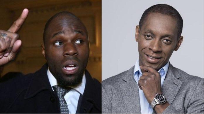 Visite d'Emmanuel Macron au Sénégal : Le torchon brûle entre Kemi Séba et Claudy Siar