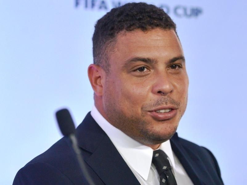 """""""J'aurais aimé jouer au PSG"""" Ronaldo se confie en exclusivité pour SFR Sport"""