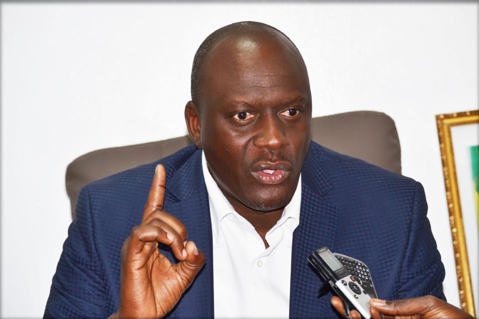 Benoit Sambou fusille les leaders de l'opposition : « Vous n'êtes que des malhonnêtes, des complexés… »