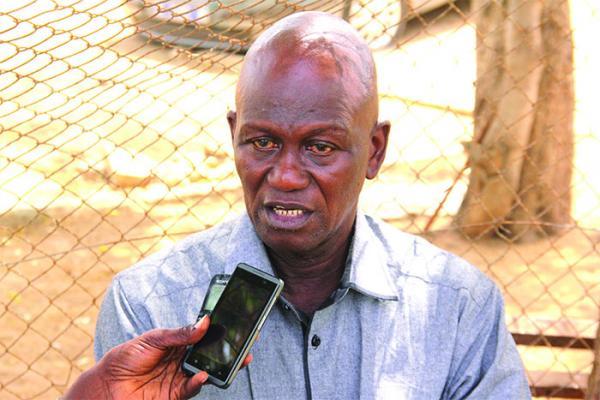 Ligue professionnelle : Ndoffene Fall quitte la LSFP « ma décision est irrévocable »