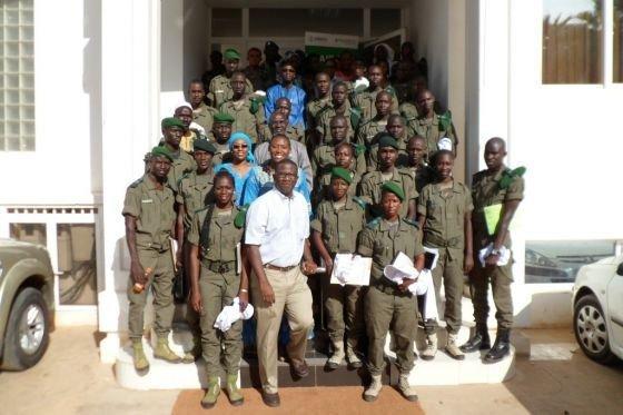 Eaux et Forêts: Les sortants du Cnftefcpn de Djibélor dénoncent un favoritisme