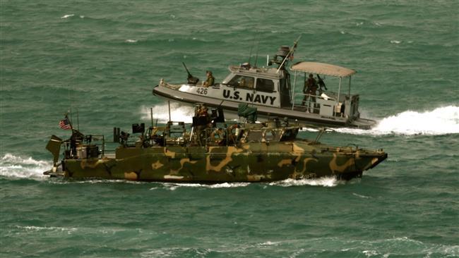 Deux bateaux de patrouille offerts à la marine nationale sénégalaise