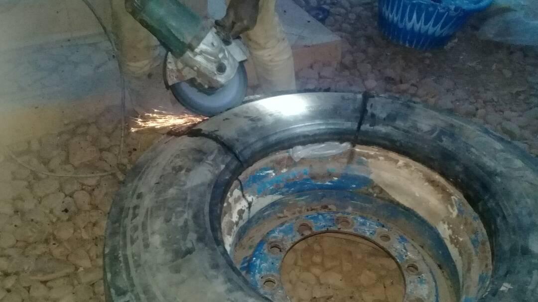 Tambacounda : 120 kg de chanvre indien cachés dans des pneus saisis par la douane