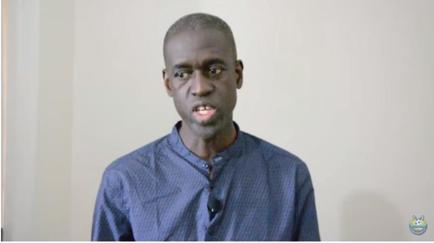 Diamil Faye sur la crise au Guédiawaye – « cette affaire, on la suivra jusqu'au bout »