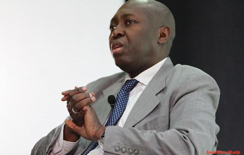 """Mamadou Lamine Diallo vilipende le gouvernement : """"Ils ont 200 milliards d'arriérés intérieurs..."""""""