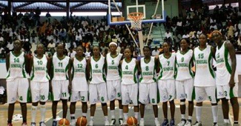 Basket (F) - Tirage au sort du mondial 2018 : Le Sénégal dans le groupe des USA