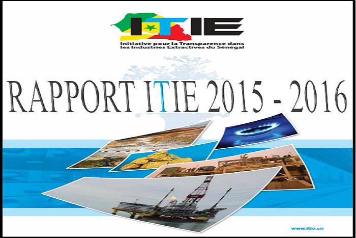 Contribution des entreprises extractives : La région de Matam enregistre une hausse