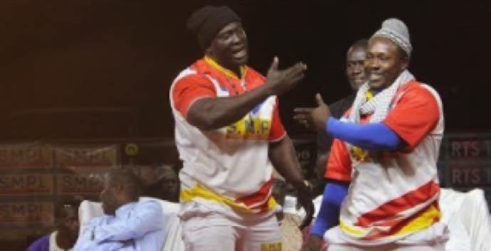 Echange d'insultes lors du face-à-face à Thiès: Modou Anta et Baye Mandione risquent gros