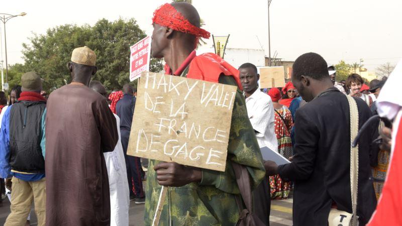 L'opposition mobilise pour une Présidentielle juste et transparente en 2019