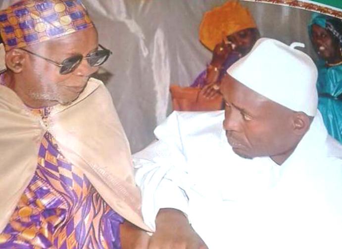 Nécrologie : Rappel à Dieu de El Hadj Khalifa Gaye, père de Tafsir Abdourahmane Gaye