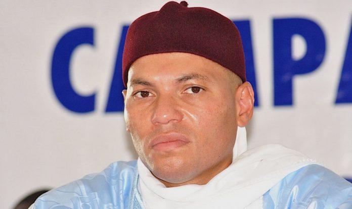 """Affaire Karim Wade : Le """"rapport Hérail"""" qui sème le doute"""