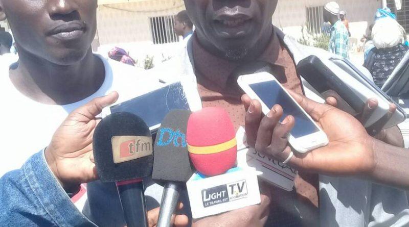 Couverture Médicale : Une journée de consultations gratuite pour les populations de Guédiawaye