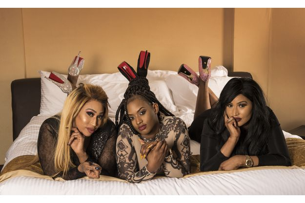 38 photos : Diaba Sora et sa soeur, sur un air de famille Kardashian