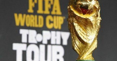 La coupe du monde sera à Dakar le 11 mars prochain