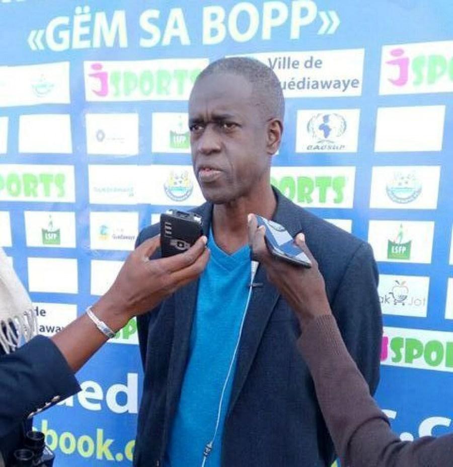 URGENT-Décision de la Chambre de Recours Affaire JAPPO/GUEDIAWAYE FC c/ ASSOCIATION GFC