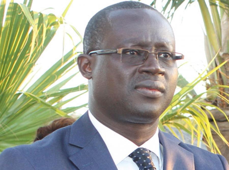 Augustin Senghor : « Il n'y a pas de match amical prévu à Dakar »
