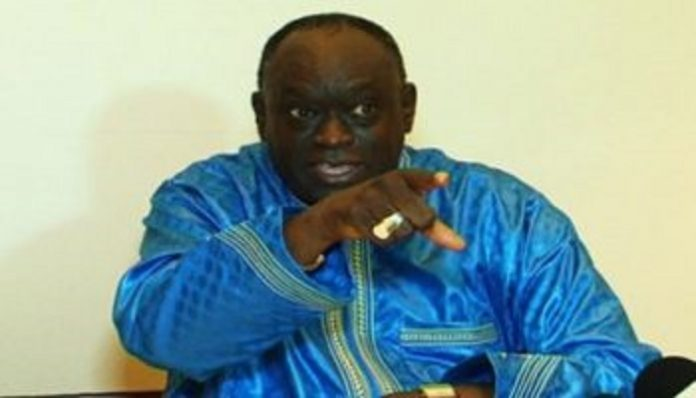 El Hadji Diouf: « Avec Ousmane Sonko, on n'est en train de créer un phénomène comme Hitler a été créé en Allemagne »