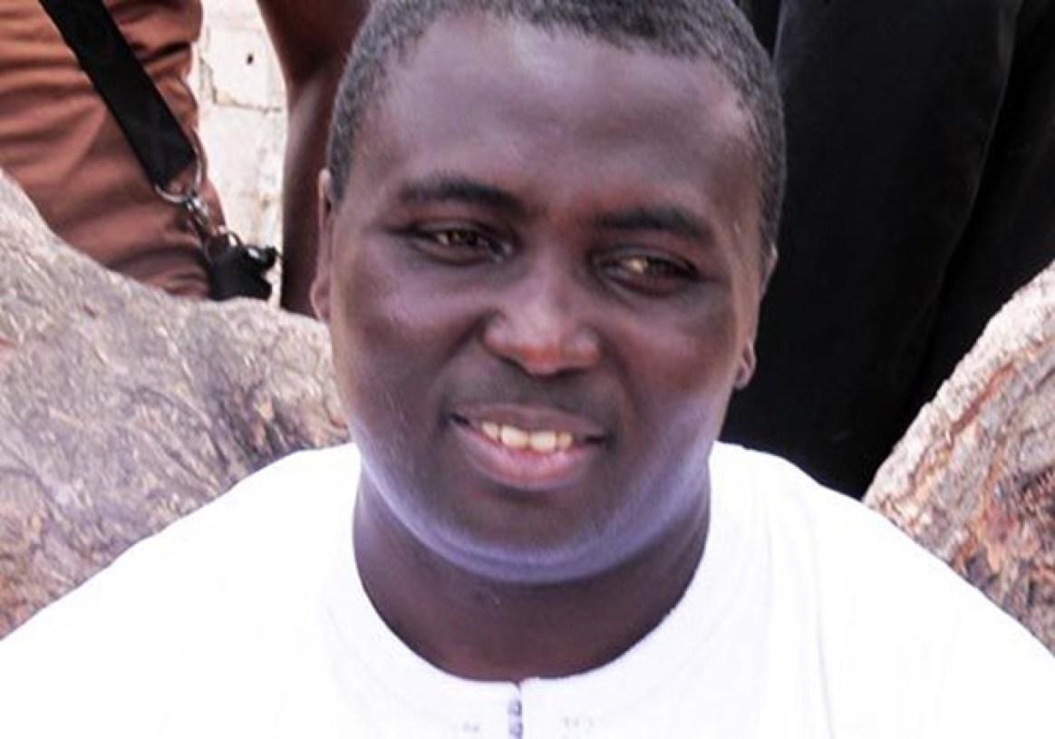 Bamba Fall reçu par le Président Macky Sall, hier