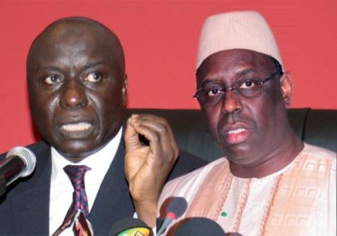 """Idrissa Seck à Macky Sall : """"Dire à quelqu'un qui a été ton patron dans l'Etat, qu'il ne comprend pas (...), ce n'est pas sérieux"""""""
