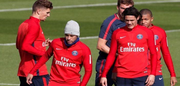 Le vestiaire du PSG sous tension après la défaite face au Real Madrid ?